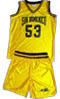 Womens & Girls Custom Basketball Uniforms
